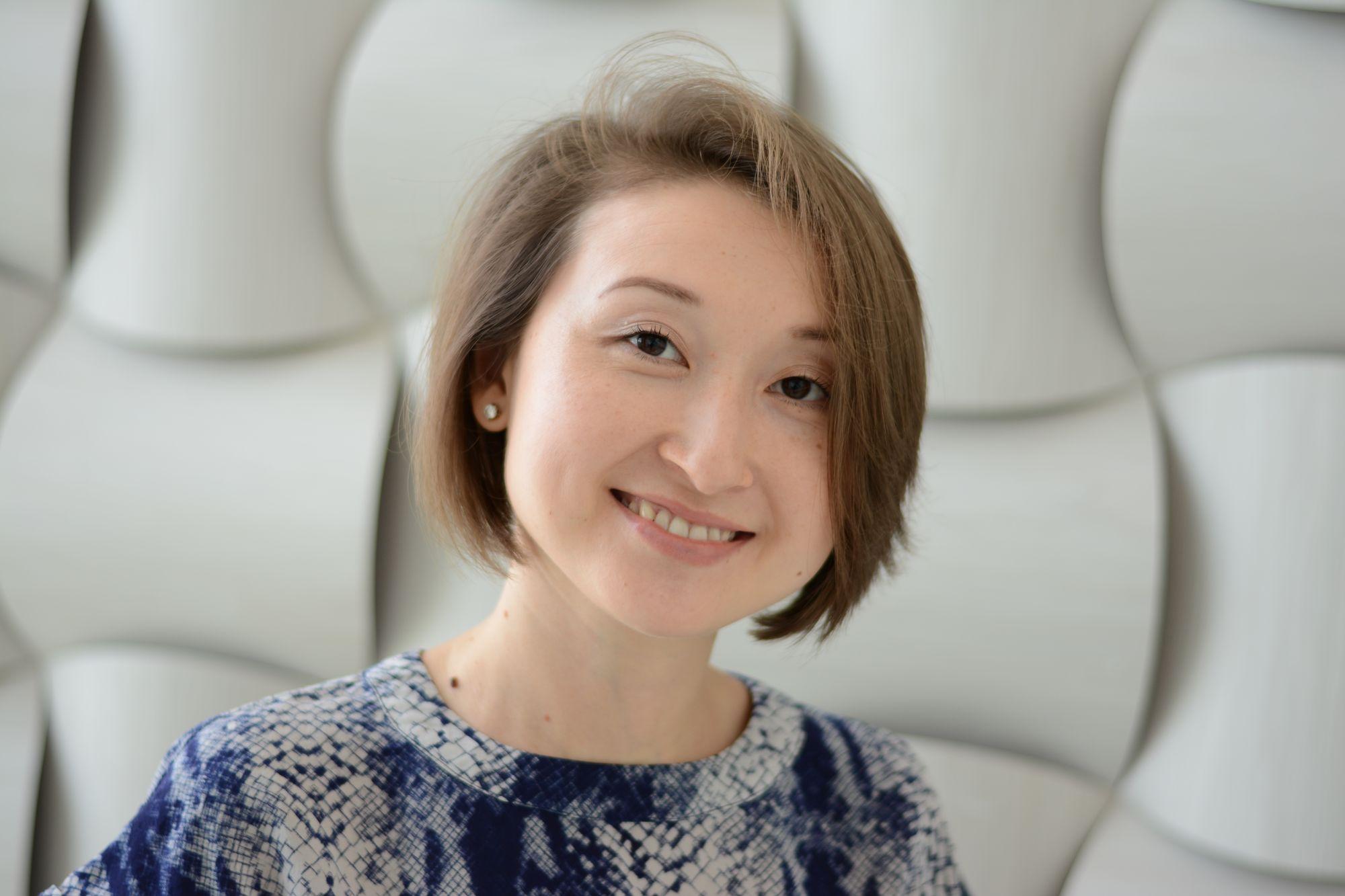 Asel Shilikbayeva