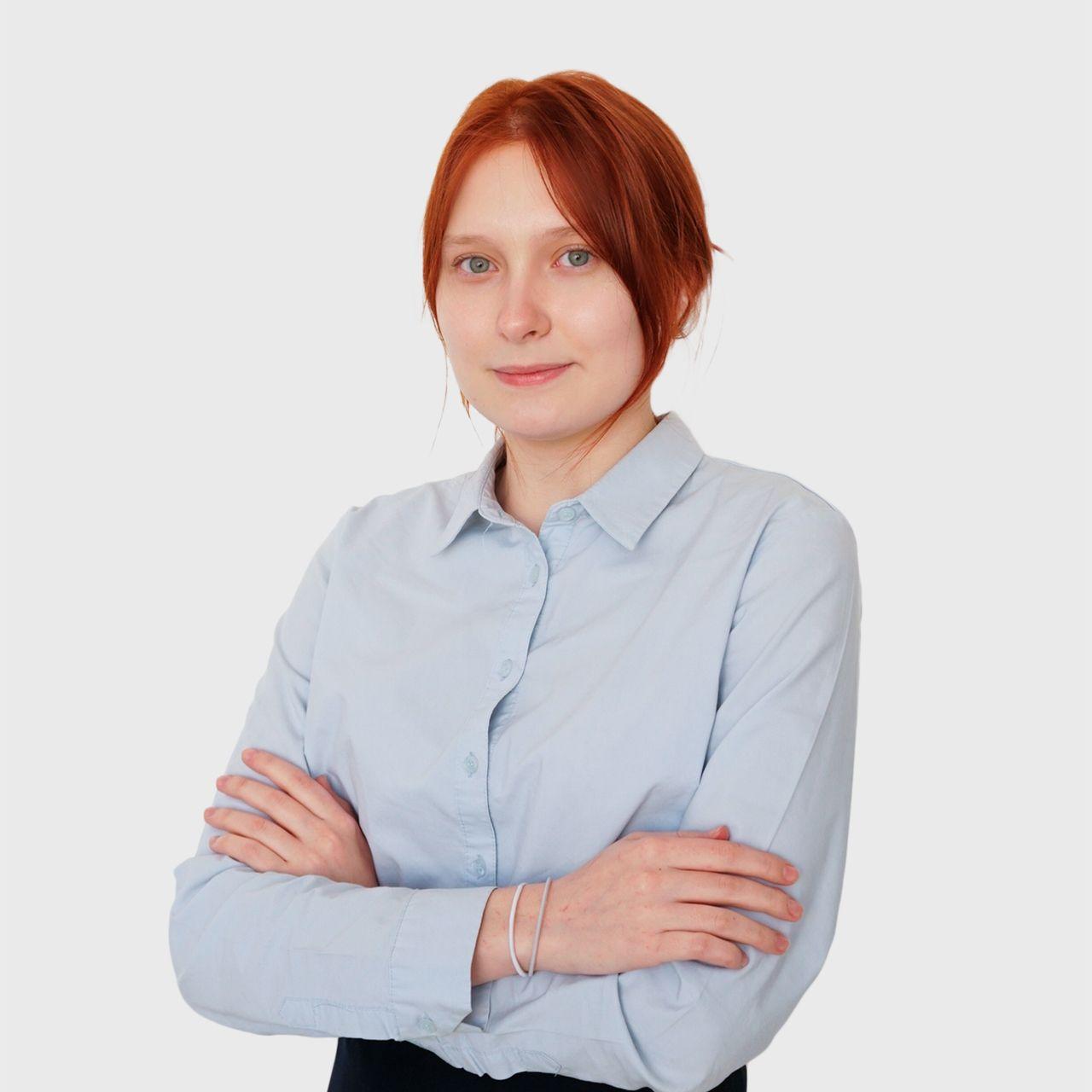 Darina Mukhamejanova
